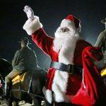 NORAD Continues Long Tradition of Tracking Santa's Flight