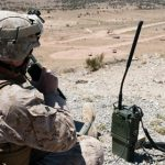 Marines to Get Smart Phones to Call in Fire Support