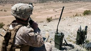 Marines to get smart phones