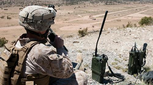 Marines to get smart phones