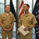 Navy Leaders Bring Back Rating Titles