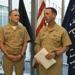 Navy Leaders Bring Back Rating Titles