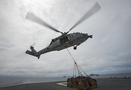 Helicopter Sea Combat Squadron
