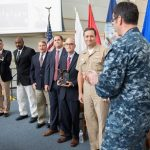 Navy's Undersea Integration Program Office Recognized for Innovation Excellence