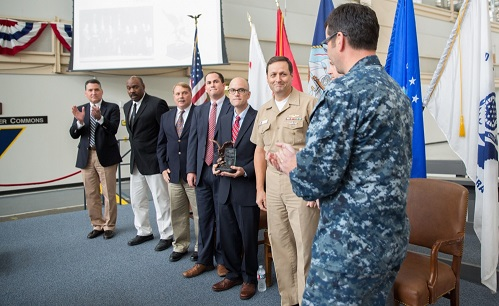 Navy's Undersea Integration Program Office