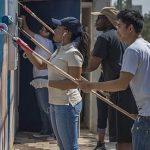 CFAC Recognized for Top Good Neighbor Community Service Outreach Program
