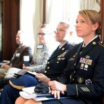 "Naval War College Issues ""Call for Papers"" for Women, Peace and Security Conference"
