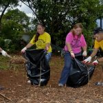 Guam Navy Commands Win 2016 Environmental Stewardship Flagship Award