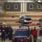 Ohio National Guard Member Among Vets Who Protected Building During Ohio State Rampage