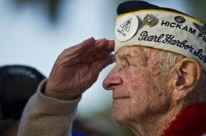 Aging Veterans