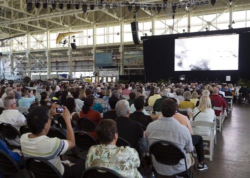 """Remember Pearl Harbor"" Documentary"