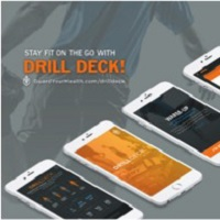 Digital Drill Deck