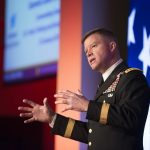 Army, Marine Leaders Bring Multi-Domain Battle Closer to Reality with Paper, Task Force