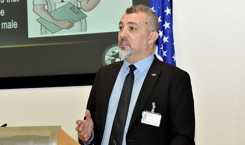 Global Counterterrorism Workshop