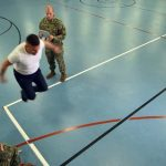 Army Implements New Physical Fitness Standards for Occupational Physical Assessment Test in 2017