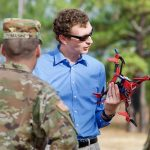 Army Engineers Demonstrate New System for On-Demand 3-D-Printed Unmanned Aircraft