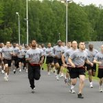 How To Prepare for the Army Physical Fitness Test