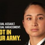 Budget Act Includes Changes to Army Sexual Assault Policy