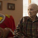 Always Faithful: World War II Marine Veteran Turns 100