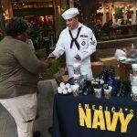 Navy Announces 2017 Navy Week Schedule