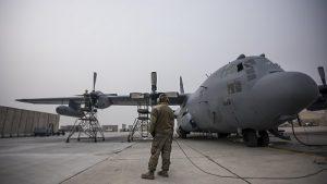 EC-130s