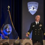 Surface Navy Association National Symposium Kicks Off