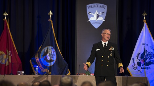 Surface Navy Association National Symposium