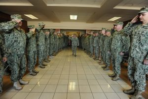 Four New Ratings for Active Duty Sailors