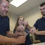 US Navy Synthetically Recreates Biomaterial to Assist Military Personnel
