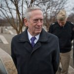 Meet James N. Mattis: 10 Facts About the New DOD Secretary