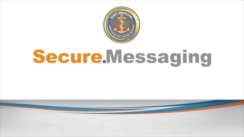 Secure Messaging by Relay Health
