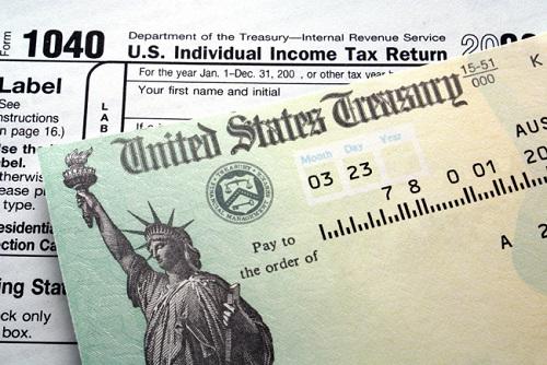 Federal Tax System