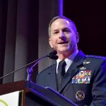 Air Force Senior Leaders Invest in STEM Future