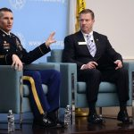 Dailey Calls for Recruiting From 'Entire Nation,' Improved Training Opportunities
