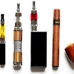 Navy Providing Further Guidance on Electronic Nicotine Delivery Systems
