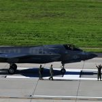 Generation Integration: F-35B Participates in Exercise Agile Lightning