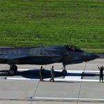 Generation Integration: F-35B Participates in Exercise Agile Lightning