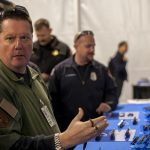 Camp Pendleton Hosts Marine West Expo 2017