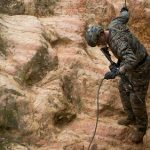 Battalion Landing Team Marines Complete Jungle Warfare Training