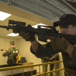 Parris Island Tests Emergency Response with Anti-Terrorism/Force Protection Exercise