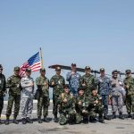 Green Bay, Royal Thai Navy Kick Off Cobra Gold 2017