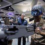 Information Warfare Breaks Regional, Geographic Boundaries at WEST 2017
