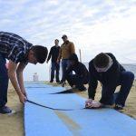 Polar Plunge 2017: Set Up for Success