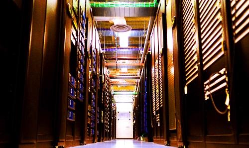2025 data center reduction