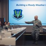 Weather Leaders Discuss Issues, Shape Future During Annual Weather Conference