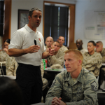 Squadron Revitalization Leads to Enlisted Professional Military Education Program Changes