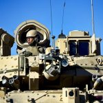 Future Maneuver Concept Gains Traction, with Emphasis on Lighter Ground Combat Vehicles