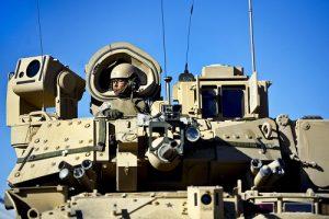 Lighter Ground Combat Vehicles