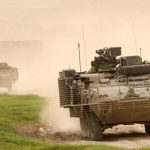 Peru Turns to U.S. in Modernizing Its Armored Vehicle Fleet, Purchase Stryker Vehicles