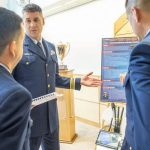 Commanding Officer Conference Networking and the Future of the Coast Guard Fleet